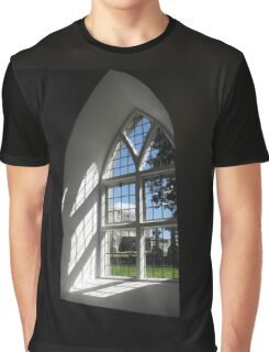 Window of peace - Co Mayo Ireland  Graphic T-Shirt