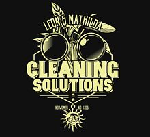 Cleaning Soutions Unisex T-Shirt