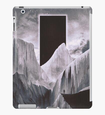 Return to Ignorance BW iPad Case/Skin