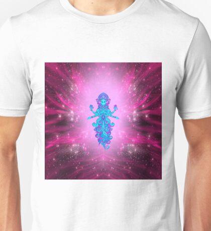 Om Shakti Unisex T-Shirt