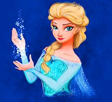 Let It Go by acariad
