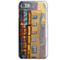 City Lights Bookstore, San Francisco, CA iPhone Case/Skin