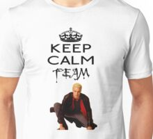Buffy Team Spike Unisex T-Shirt
