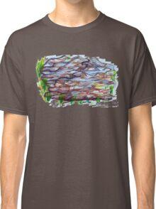 Nova Scotia Rocks 1 Classic T-Shirt
