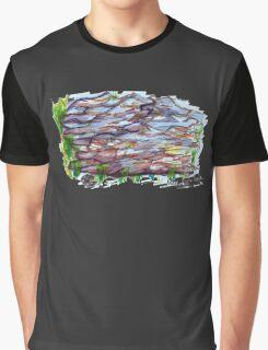 Nova Scotia Rocks 1 Graphic T-Shirt