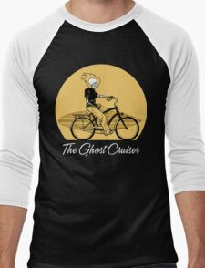The Ghost Cruiser Men's Baseball ¾ T-Shirt