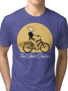 The Ghost Cruiser Tri-blend T-Shirt