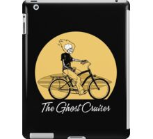 The Ghost Cruiser iPad Case/Skin