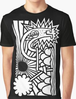 The Last Tree Falleth Graphic T-Shirt