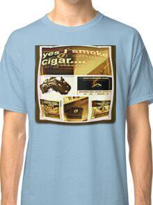 health researcher Classic T-Shirt