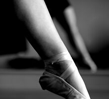 Ballet by ThymeJJ