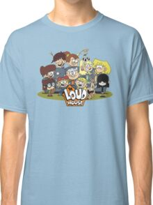 In the Loud House! Classic T-Shirt