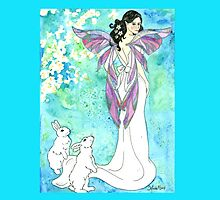 Daily Doodle 37 - Train - Faerie Tail Wedding by ArtbyMinda