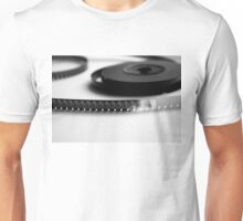 Super8 - film Unisex T-Shirt