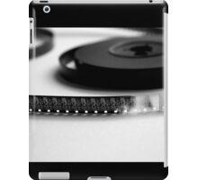 Super8 - film iPad Case/Skin