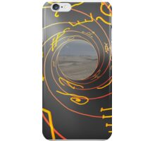 Charged Runes iPhone Case/Skin