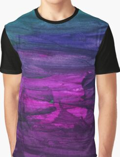 Abstract Watercolor iPhone 6/6S Case Graphic T-Shirt