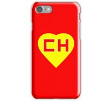 Chapulin Colorado iPhone Case/Skin