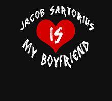 Jacob Sartorius is my boyfriend - #1 Unisex T-Shirt