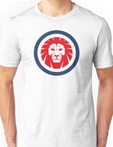 British Lion Unisex T-Shirt