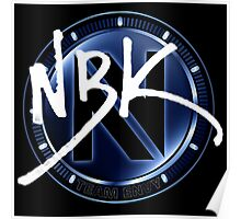 EnVyUs NBK | CS:GO Pros Poster
