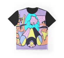 adventure 02 - coloured Graphic T-Shirt