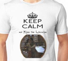 Buffy Giles Jenny Kiss Unisex T-Shirt