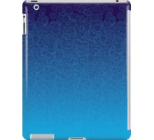 bubbling iPad Case/Skin