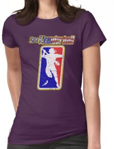 Pro Thunderball Womens Fitted T-Shirt