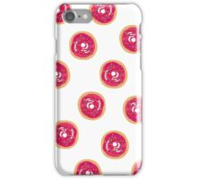Pink Is The New Black iPhone Case/Skin