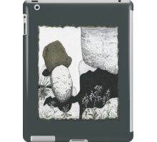 A Boulder Composition * iPad Case/Skin
