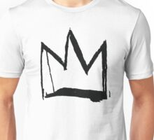Crown of King Bling Unisex T-Shirt
