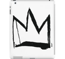 Crown of King Bling iPad Case/Skin