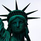 Statue of Liberty by liberthine01