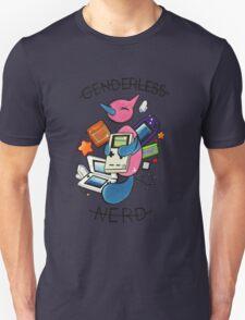 #474 Porygon Z - Genderless Nerd Unisex T-Shirt
