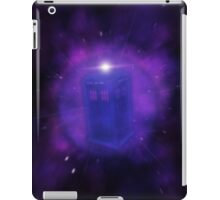 Doctor Who - 7th Doctor Titles Inspired iPad Case/Skin