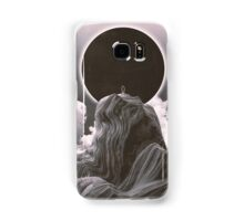 Now more than ever BW Samsung Galaxy Case/Skin