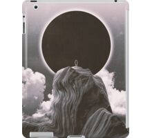 Now more than ever BW iPad Case/Skin