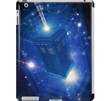 Doctor Who - 5th Doctor Titles Inspired iPad Case/Skin