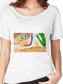 Seeing Pearls Women's Relaxed Fit T-Shirt