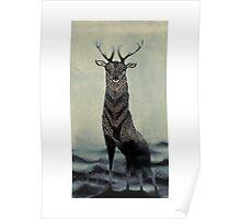 Dear Deer Poster