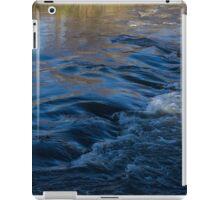 River Rush iPad Case/Skin