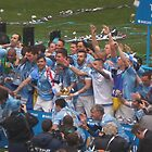 MCFC Champions by leedgreen