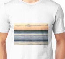 Water Movement Unisex T-Shirt