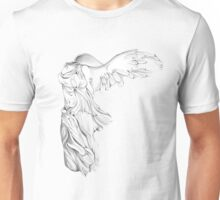 victory comes on swift wings Unisex T-Shirt