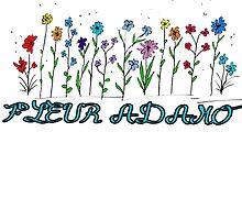 fleur adamo fin by reichstagspy123