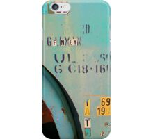 Rosalie Gascoigne Lives On iPhone Case/Skin