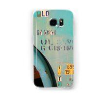 Rosalie Gascoigne Lives On Samsung Galaxy Case/Skin
