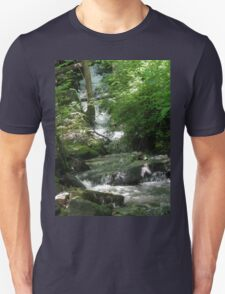 The Grist Mill Fall Unisex T-Shirt