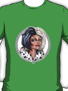 Lady of the Dark – Cruella T-Shirt